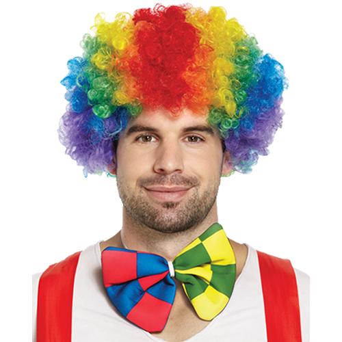 Clown - Rainbow