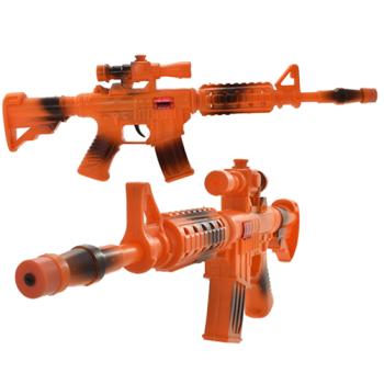 Combat Mission Assault Rifle
