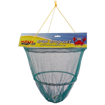 Crab Drop Net