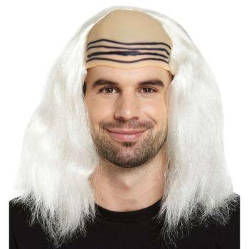 Crazy Scientist Wig