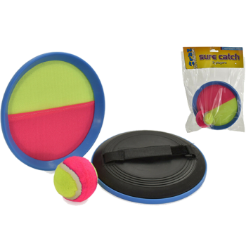 Velcro Throw & Catch Game
