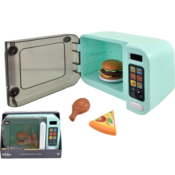 My First Microwave Oven