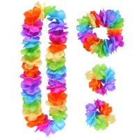 Pride Party Lei Set