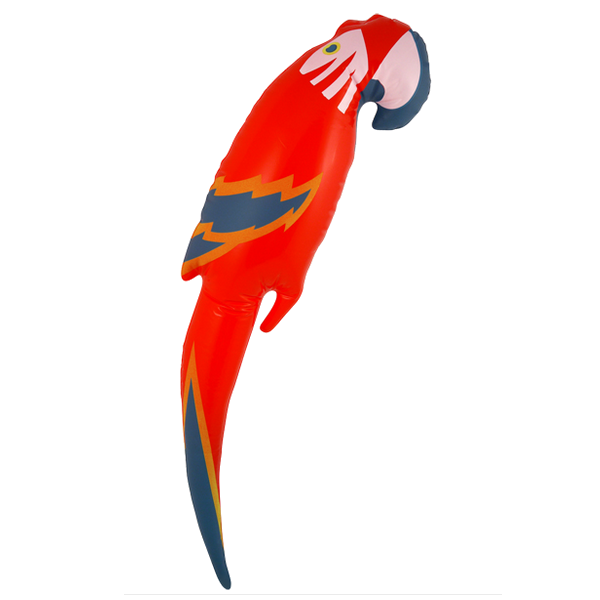 Inflatable Parrot XL