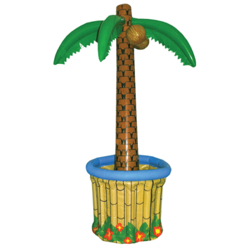 Palm Tree Cooler
