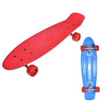 Retro X-Skate Skateboard