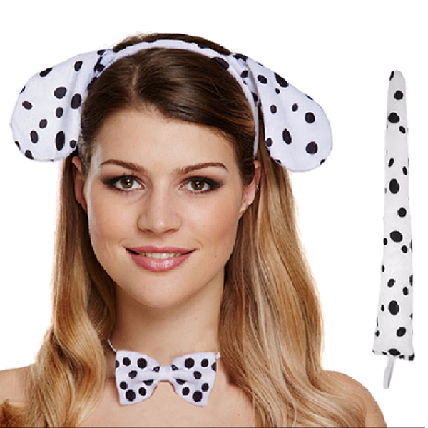 Dalmatian Set