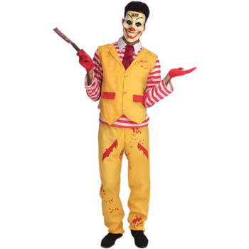 Dapper Clown Male