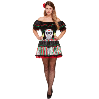 Day of the Dead - Senorita