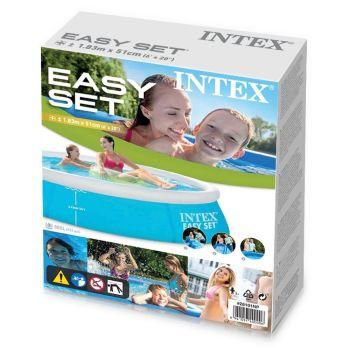 6ft Easy Set Swimming Pool