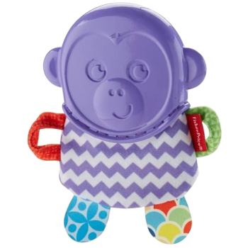 Fisher-Price Teething Pals Monkey