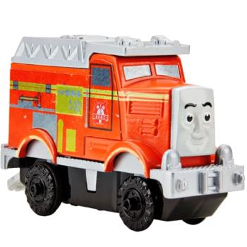 Motorized Railway Flynn