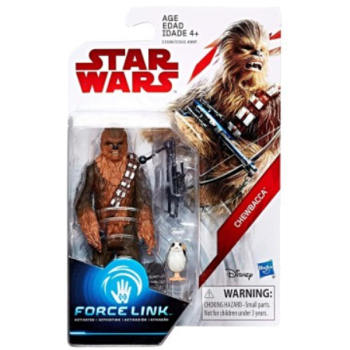 Force Link Chewbacca