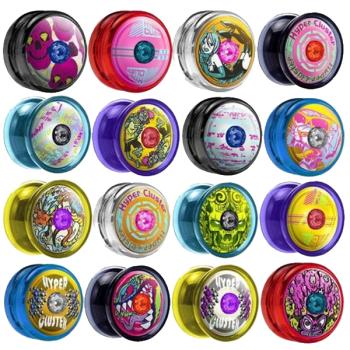 Hyper Cluster Yo-Yo