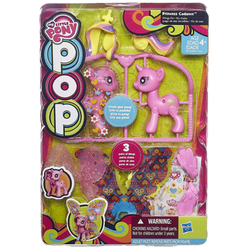 My Little Pony Wings Kit Princess Cadance