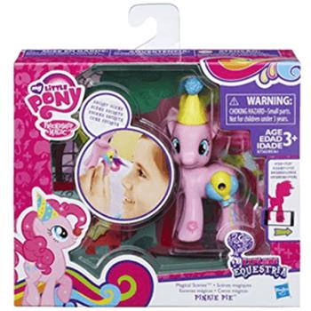 Magical Scenes - Pinkie Pie
