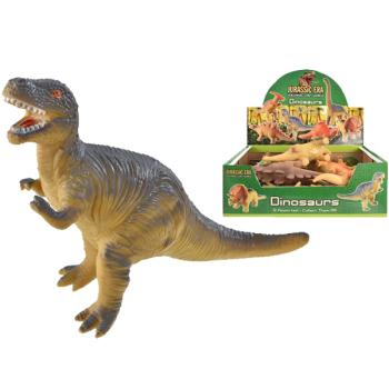 "10"" Soft Plastic Dinosaurs"