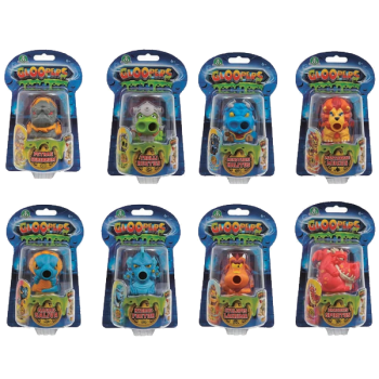 Gloopers Monsters Assorted