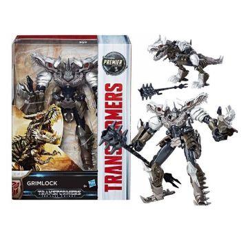 "Transformers The Last Knight ""Grimlock"" Premier Edition"
