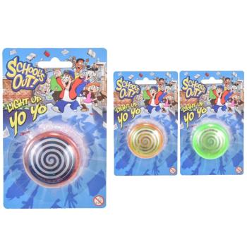 Light-up Yo-Yo
