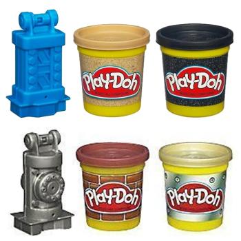 Play-Doh Diggin' Rigs Assortment