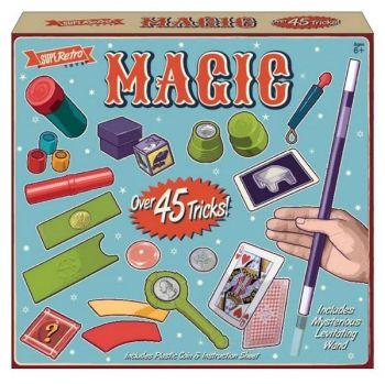 Retro Magic Set XL
