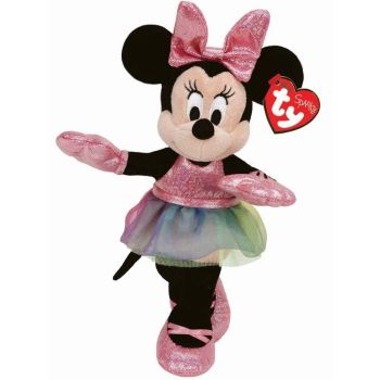 Ty Sparkle Minnie Mouse Regular