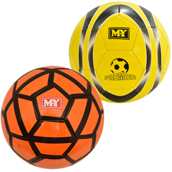 Premier Size 5 Football Assorted