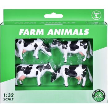Dairy Cows Farm Animals