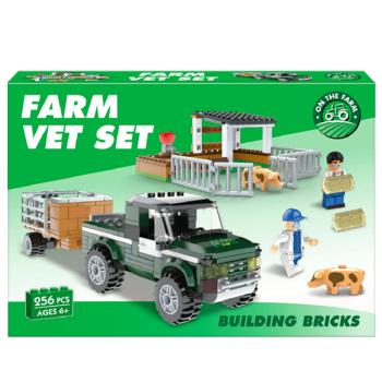 Farm Vet Set
