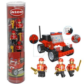 Fire Construction Set