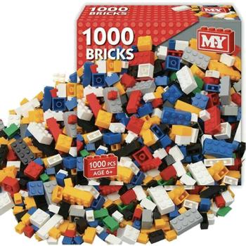 1000 Bricks