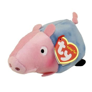 Peppa Pig George Teeny Ty