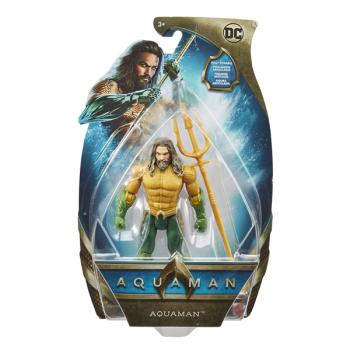 Aquaman Posable Figurine