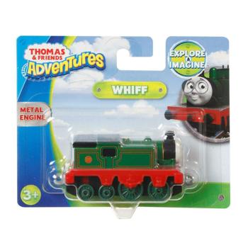 Thomas Adventures Whiff Metal Engine