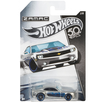 Hot Wheels Anniversary Zamac