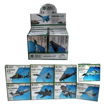 Model Plane Kit