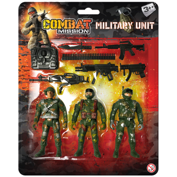 Millitary Unit