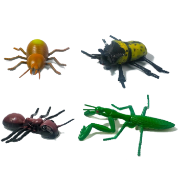 Large Plastic Insect Toy