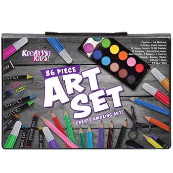 Art Set Create Amazing Art