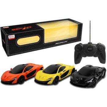 Rastar R/C McLaren P1