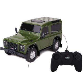 Rastar R/C Land Rover Defender