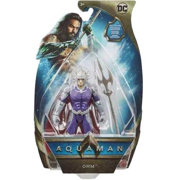 Aquaman 'Orm' Posable Figurine