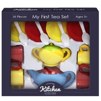 My First Tea Set 16pc
