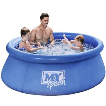 7ft M.Y Splash Quick Set Pool