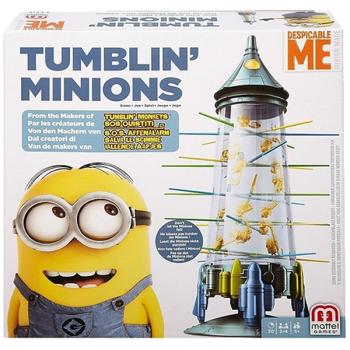 Tumblin' Minions
