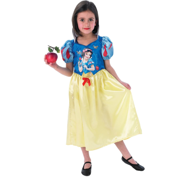 Snow White Storytime Costume