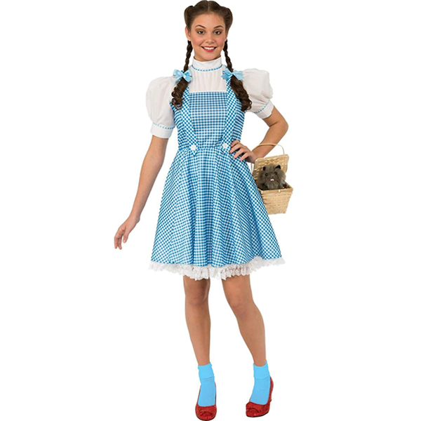 Dorothy The Wizard Of Oz