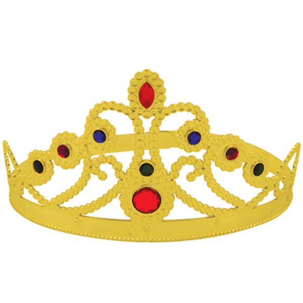 Queen's Gold Crown