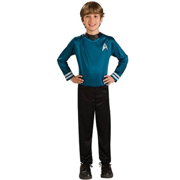 Star Trek Spock Action Suit